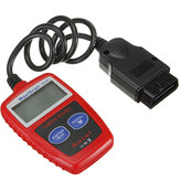 MS309 OBD2 EOBD Fault Code Reader Scanner Diagnostic Scan Reset Tool