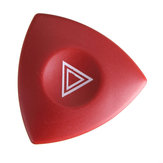 Hazard Warning Light Switch Red Button For Renault Vauxhall Nissan