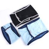 Masculino Perro Puppy Belly Wrap Banda Toilet Training Diaper Sanitario Pantalones Ropa interior Perro Repelente