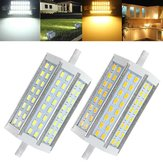 R7S 18W Non-dimmable 118mm 5730 48 SMD LED Light Bulb 85-265V