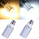 B22 10W Warm White/White 120 SMD 3014 85-265V LED Corn Light Bulb