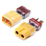 T Plug turn XT60 Plug Female Male XT60 turn T Plug Connector