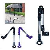 دراجة دراجة متحرك عربة حامل مظلة حامل جبل حامل