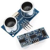 3Pcs Geekcreit Ultrasonic Module HC-SR04 Distance Measuring Ranging Transducer Sensor DC 5V 2-450cm