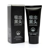 Deep Clean Activated Charcoal Blackhead Remover Facial Peel Off Mask