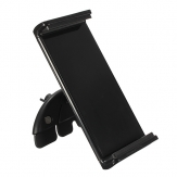 10Inch Adjustable Car CD Slot Mobile Mount Holder Stand For Tablet GPS