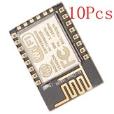 10 stuks ESP8266 ESP-12E Wireless Serial Port WIFI Transceiver Wireless Module