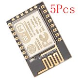 5Pcs ESP8266 ESP-12E Remote Serial Port WIFI Transceiver Wireless Module