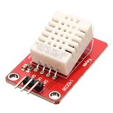 AM2302 DHT22 Temperature And Humidity Sensor Module Geekcreit for Arduino - products that work with official Arduino boards