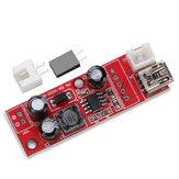 Le module original de puissance de convertisseur de DC / DC de puissance de JYETech DSO138 intensifent le panneau de module