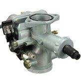 58mm 28mm montage admission d'air cg 125 carburateur carb vaporisateur pour honda