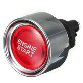 Universal Motor Auto Illuminated Push Button Engine Start Starter Switch