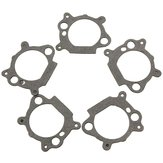 5pcs Air Cleaner Mount Gasket Untuk Briggs Stratton 795629 272653 272653S