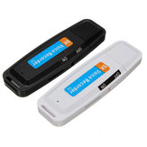 32GB USB Pen Disk Flash Drive Digitale Audio Voice Recorder