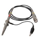 2шт p6060 осциллограф 60мгц pkcati BNC на зажим щупы зажим кабеля