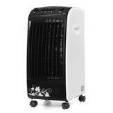 Ventiladorderefrigeraçãodorefrigeradordo umidificador do ventilador do condicionamento de ar do condicionador de ar de 220V 65W
