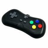 WG01 1080P HD 2.4G Wireless TV Game Console 638 Retro Games Video Game Players Game Controller HDMI Output Display Dongle