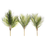 Kunstmatige Palm Leaf Tree Branch Plant Party Garden Home Landschap Decoratie