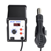 858D 220V/700W Digital Soldering Iron Station Desoldering Hot Air SMD Tool