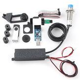 Cama aquecida FYS Auto Leveling Sensor Starter Kit ABL kit se encaixa Ender-3 para impressora 3D
