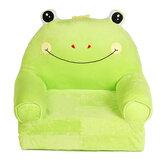 2 в 1 детский диван с милым мультяшным сиденьем, ленивый флип, открытый диван, мебель, диван для детей