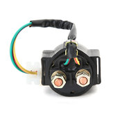 Motorcycle Solenoid Starter Motor Relay JDQ-5 For Yamaha