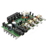 60W 12V Hi-Fi Digitale Stereo Audio Versterker Volume Control Board