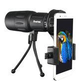Boshile10x42HDBAK4MonokularowyNight Vision Wodoodporny teleskop Obserwacja ptaków Spotting Scope