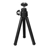 Universal Portable Camera Mobile Phone Tripod Travel Telescope Mini Monopod Stand