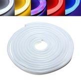 5m 2835 LED flexible néon corde bande lumière xmas extérieur imperméable 110v