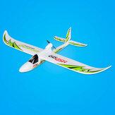 HSDJETS D1400 Envergure 1400mm Sky Surfer RC Planeur EPO RC Avion PNP
