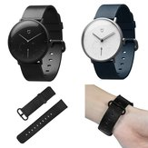 Bakeey Replacement Genuine Leather Strap Watch Band for Xiaomi Mijia Smart Watch Non-original