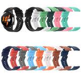 Bakeey 22mm Mehrfarben-Silikon-Ersatzarmband Smart Watch Band Für Huawei Uhr GT2 46MM / GT2 Pro