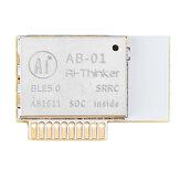AI-ThinkerAB-01BLEBluetooth5.0Ses Modülü DIY Modülü Düşük Güç Kablosuz Örgü Ağ