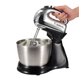 Lexical LMB-1801 Electric Stand Mixer 3.5L 600W Automatic Egg Beater Cake Cookie Bread Multifunctional Mixer