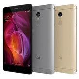Xiaomi Redmi Note 4 Global Version 5.5 inch 3GB RAM 32GB Snapdragon 625 Octa Core 4G-smartphone