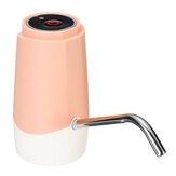 Автоматическая Электрическая Вода Насос Диспенсер USB Зарядка Питьевая Бутылка Переключатель Насос