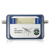 Công cụ tìm ăng-ten TV DVB-T Máy đo cường độ tín hiệu trên không kỹ thuật số trên không