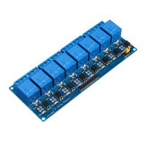 8 Channel Relay 12V with Optocoupler Isolation Relay Module Geekcreit for Arduino - products that work with official Arduino boards