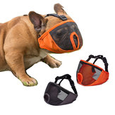Psy Bite Mask Outdoor Pet Supplies-M / L / XL