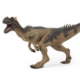 Réaliste Dinosaures Allosaurus Figure Jurassique Animal Préhistorique Diecast Model Toy