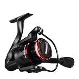 KASTKING Super Light Spinning Fishing Reel 8KG Max Drag 5.0: 1 Overbrengingsverhouding Zoetwater Karpervissen