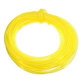 33FT 10M I.D 1/8inch O.D 1/4inch 3mm x 6mm Petrol Gas Fuel Line Pipe Hose Chainsaw