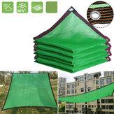 Couverture de serre UV, protection solaire, abat-jour net pour jardin, protégé