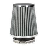 Lega di metallo pesante a cono tondo corto RAM / FREDDO 2436681 FREDDO per filtro aria per auto da 3 pollici