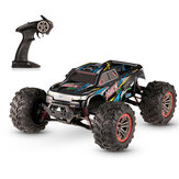 XinleHong 9125 1/10 2.4G 4WD 46 km / h LED RC Car Short Course Truck RTR Toys