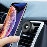 Baseus Starke magnetische 360-Grad-Drehung Auto-Entlüftungshalter für iPhone-Handy