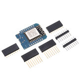 3Pcs D1 Mini NodeMcu Lua WIFI ESP8266 Development Board Module Geekcreit for Arduino - products that work with official Arduino boards