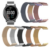 Bakeey 22mm Universal Watch Banda Correa de reloj magnética para Haylou Solar/Huawei Watch GT / Xiaomi Watch Color / BW-HL3 BW-AT1 / Amazfit GTR 47MM No original