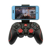 F300 Smartphone Game Controller Wireless bluetooth Gamepad Joystick أندرويد Tablet الكمبيوتر TV BOX